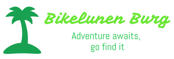 Bikelunen Burg – Adventure awaits, go find it
